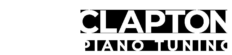 Clapton Piano Tuning logo